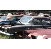 Gearhead Field Of Dreams  Antique Car Salvage Yard YouTube