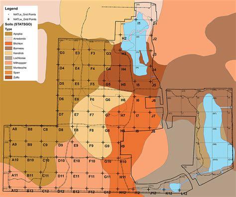map uf united states of florida area teaching laboratory