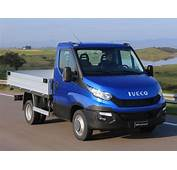 Iveco Reveals The New Daily For 2014 Say Its 80%
