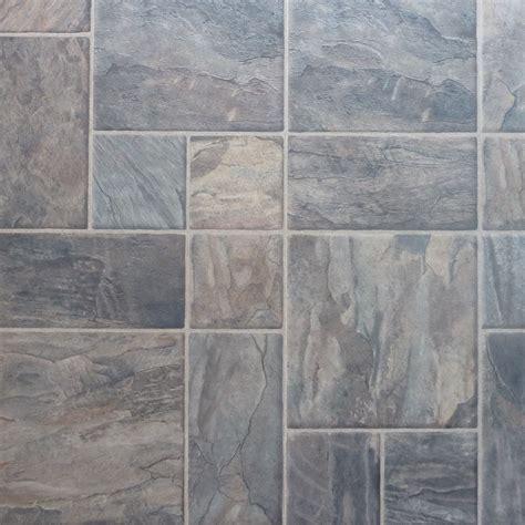charcoal tile effect laminate flooring