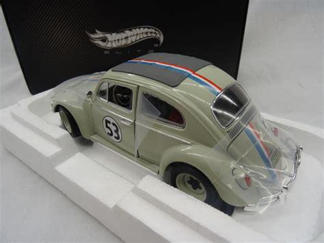 Wheels Elite 1 18 Scale Herbie From Herbie Goes To Monte Carlo V herbie the bug wheels elite scale 1 18