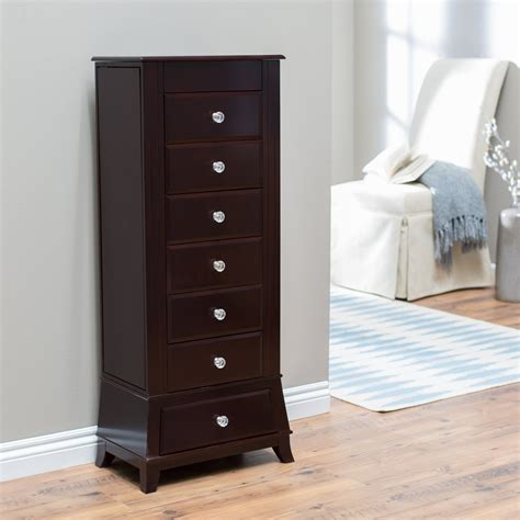 build your own jewelry armoire armoire pottery barn jewelry armoire build a kids with