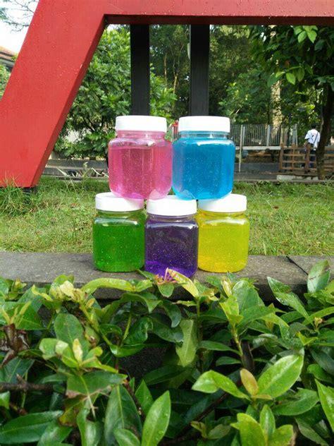 Slime Aneka Warna Unik Dan Lucu 4 Warna jual slime mainan anak aneka warna lucu dan unik toko