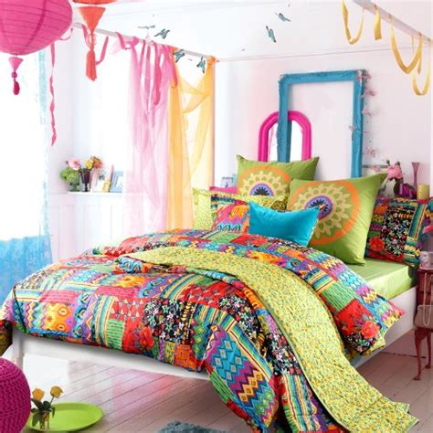 Colorful Comforters by Colorful Bedding Panda S House