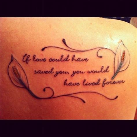tattoo quotes for loved ones that have passed away 30 weight loss tips beautiful quotes and tattoo ideas