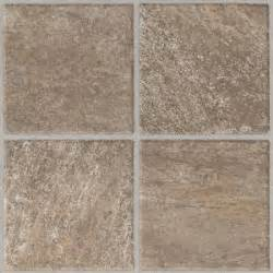 home depot peel and stick flooring armstrong 12 in x 12 in peel and stick quartz ridge