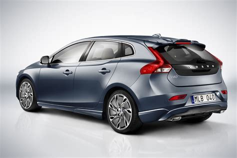 volvo com in4ride volvo v40 priced for south africa