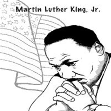 coloring pages dr martin luther king 1000 images about black history coloring sheets on
