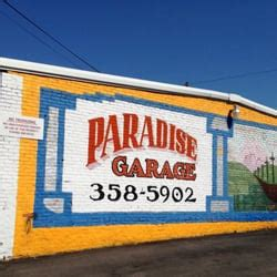 Paradise Garage Richmond paradise garage auto repair richmond va