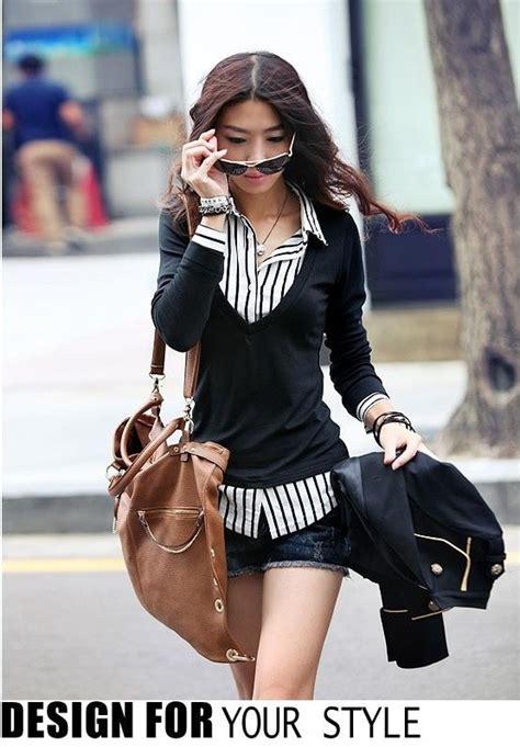 Promo Restock Obral Cs709 Tas Fashion Import toko baju kemeja wanita yang selalu update toko jual baju wanita import murah