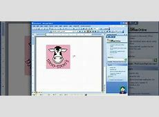 How to Use pictures and clip art in Microsoft Word ... Insert Clipart In Office 2013