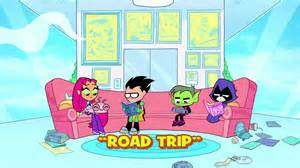 Light Pink Blood Road Trip Teen Titans Go Wiki Fandom Powered By Wikia