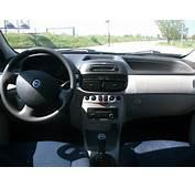 2004 FIAT Punto  Interior Pictures CarGurus