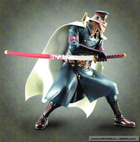 Pop Dx Ben Beckman Original Japan Version Megahouse one u h o universal heros