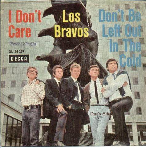los bravos the dar s los bravos music discography spain discografia beat 60s 1960s freakbeat kogel