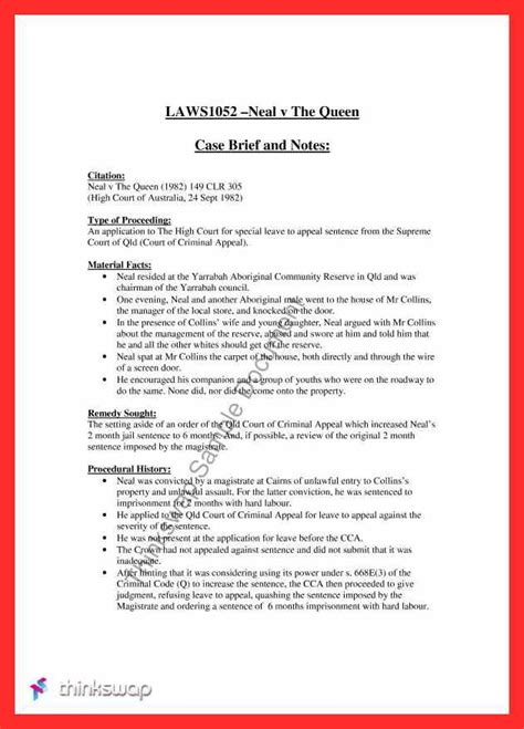 trial brief template supreme court brief template gallery resume ideas
