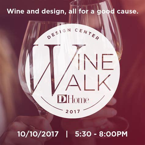 Design Center Wine Walk | design center wine walk dallas design district
