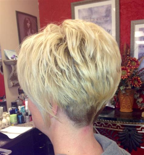 wedge stacked bob haircut simple wedge haircuts meer dan 1000 idee 235 n over bob