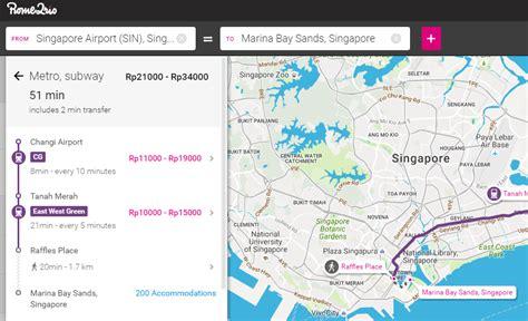 membuat visa di singapura tips liburan tahun baru ke singapura reservasi travel blog
