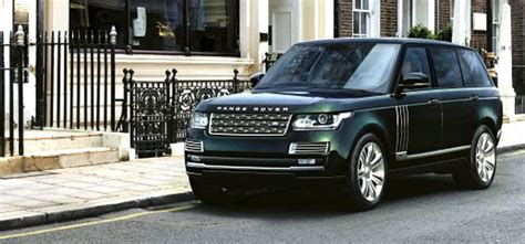 expensive land rover this is the most expensive range rover in the