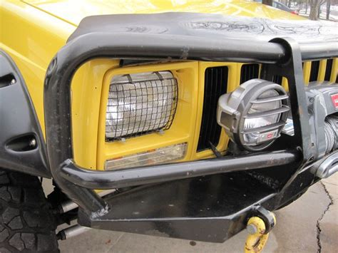 2000 Jeep Sport Front Bumper 17 Best Images About On Cool Jeeps