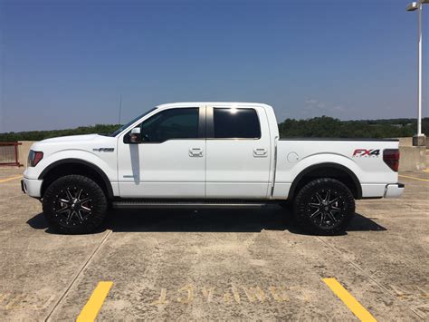 2012 Ford F 150 Ecoboost by Image Of Ford F150 Ecoboost Fx4 Flashback 2011 Ford F150