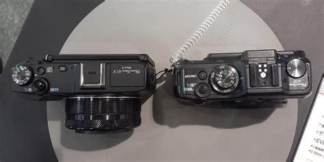 Lensa Canon G12 menjajal canon powershot g1x ii kompas