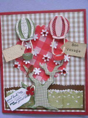 Goodbye Handmade Cards - 1000 images about hello goodbye cards on