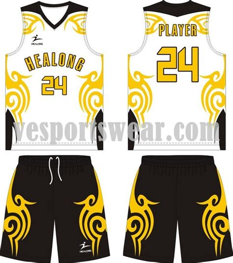 design new jersey new sublimation basketball jersey design basketball kit