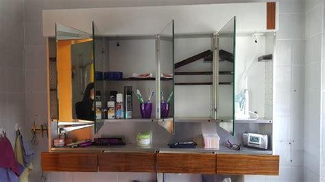 Badezimmer Spiegelschrank Zu Verschenken by Spiegelschrank Schubladen Neu Und Gebraucht Kaufen Bei