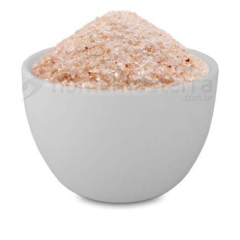 sal rosa sal rosa do himalaia fino a granel homem da terra