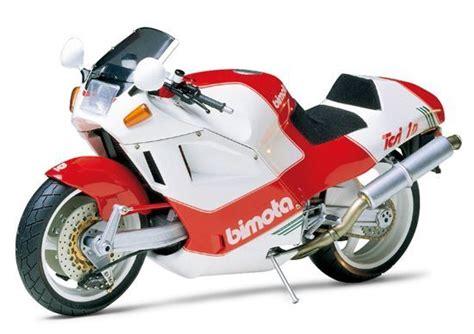 motosiklet  bimota tesi  sr