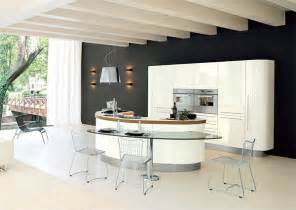 Island In Kitchen Pictures 6 Benefits Of Having A Great Kitchen Island Freshome Com