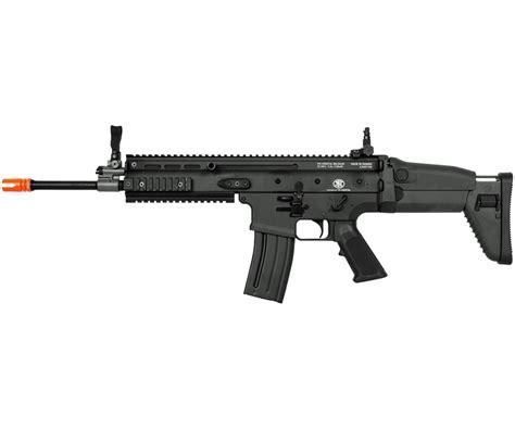 Airsoft Gun Scar vfc fn herstal scar l mk16 airsoft gun black airrattle