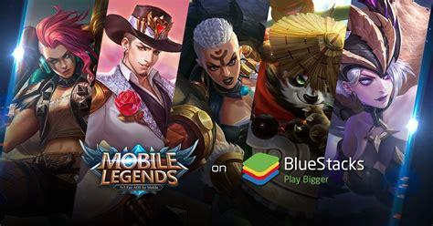 bluestacks mobile legends download instagram for pc with bluestacks android emulator