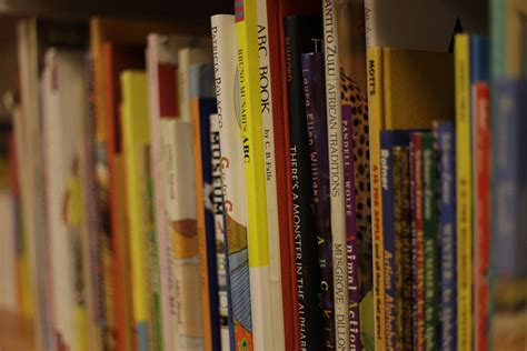 Steinhardt Study Identifies Book Deserts Poor