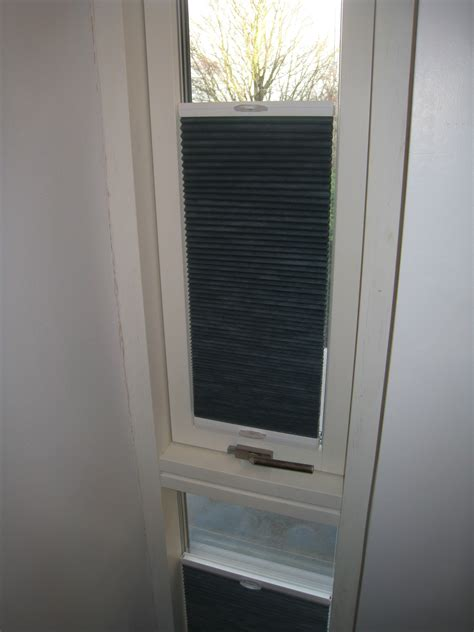 blackout skylight blinds duette blackout pleated blinds for skylight and window