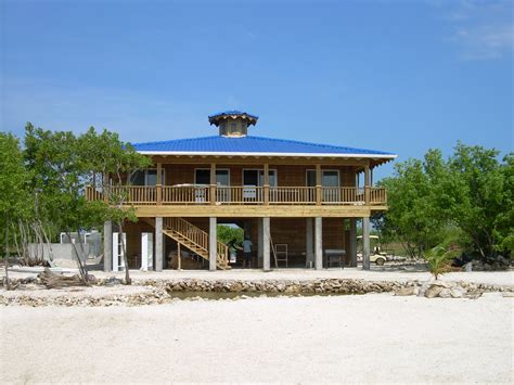 beach hous accommodation houses for rent in utila the bay islands honduras