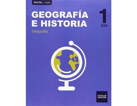 libro geografia i historia serie repaso ex 225 menes recursos evaluaci 243 n de geograf 237 a de 1 186 eso