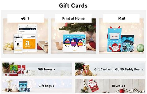 Give Gift Cards Online - 5 creative ways to give money as gifts online