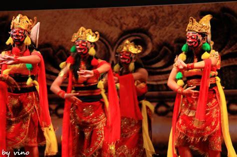Eyeshadow Tari Bali my my imagination tarian kehidupan