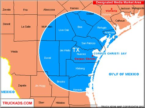 texas dma map tx dma map mm map area code map ind map usa map images