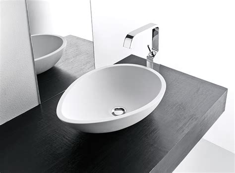 bathroom sinks that sit on top of counter vov due sit on wash basin mastella design