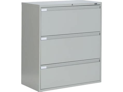 pull lateral letter file cabinet 3 drawer sgn
