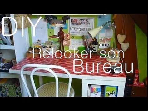 Tutoriel Relooker Un Vieux Bureau Ou Une Table Relook Un Bureau