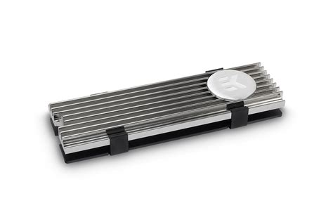 Ssd Heat Sink ek is releasing an m 2 nvme heatsink for next generation