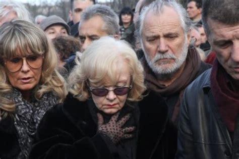 milena dravic o ljubavi milena dravić se oprostila od voljenog gage