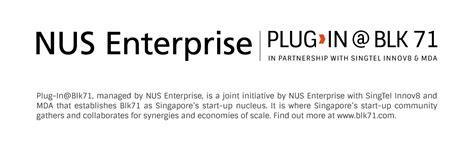 design thinking nus ux for startups block71 singapore