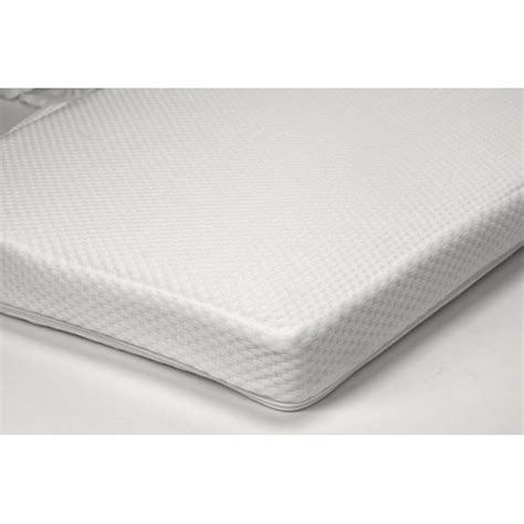 latex bed topper natura ultra luxury latex topper reviews wayfair