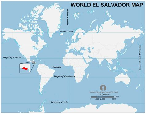 el salvador on world map el salvador country profile free maps of el salvador